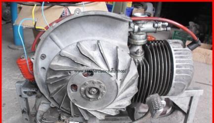 Motor de vespa 125 l