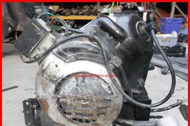 Motor de vespa pk 125 s