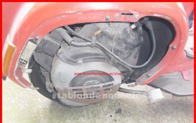 Motor de vespa pk 125 xl