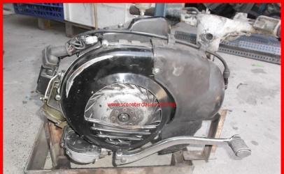 Motor de vespa t5