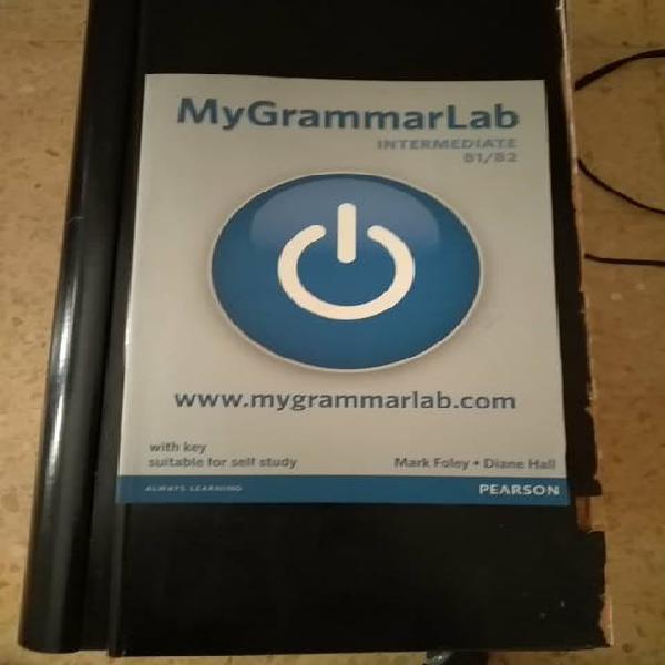 Mygrammarlab intermediate b1 b2