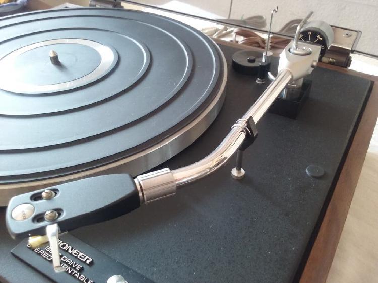 Tocadiscos pioneer año 1971 perfecto estado