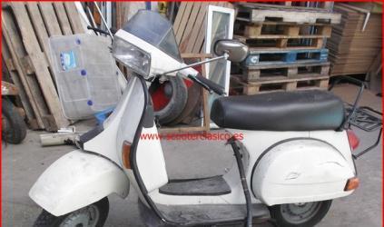 Vespa tx 200 en venta