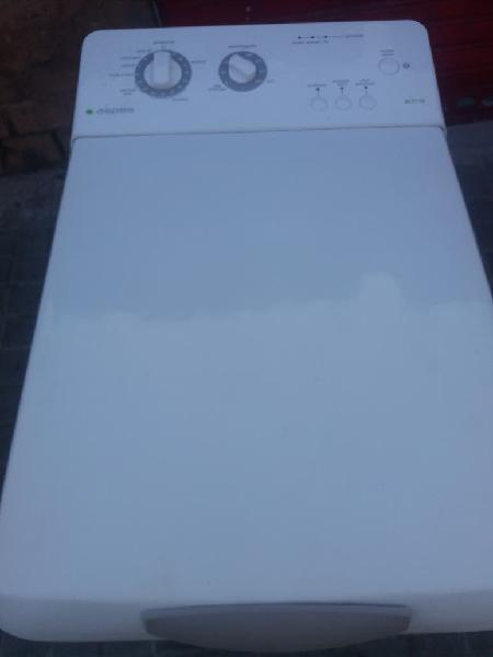 Aspes lavadora con transporte