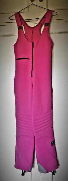 Pantalón esquí schoeller (elastán) - talla 40
