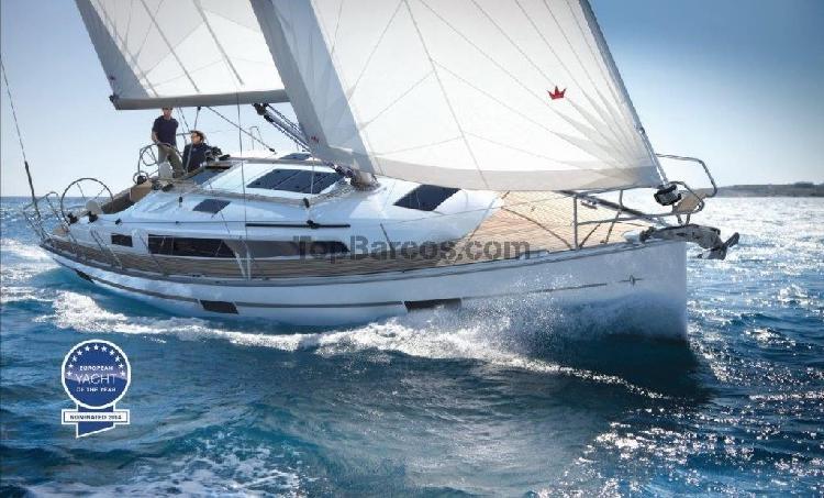 Bavaria yachts cruiser 37