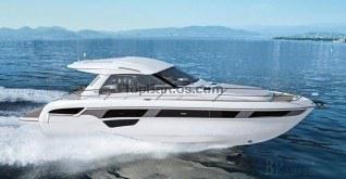 Bavaria yachts s 45 ht