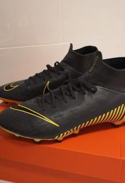Botas de fútbol nike mercurial superfly 6
