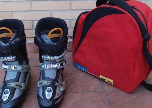 Botas esquí head talla 42/43
