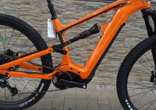 Cannondale habit neo 3 - bicicleta electrica