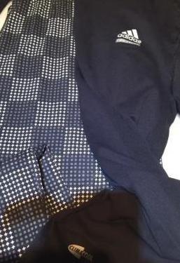 Conjunto adidas pantalon camiseta
