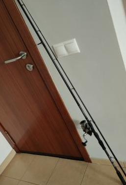 Caña spinning okuma altera 25 - 70 gr 3 m