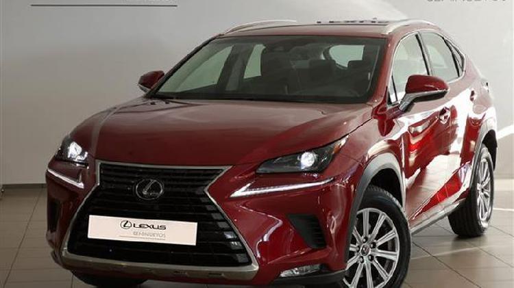 Lexus nx 300h business navigation 2wd