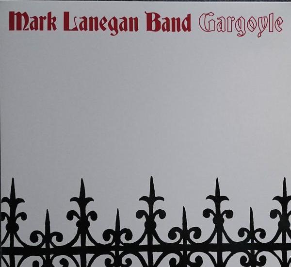 Mark lanegan band gargoyle lp nuevo screaming trees mad