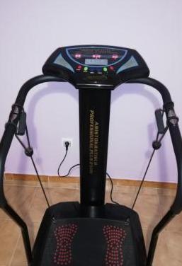 Plataforma vibratoria vibromax