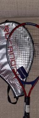 Raqueta tenis rucanor para niños