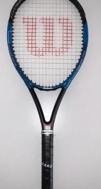 Raqueta tenis wilson adulto (nueva)