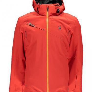 Spyder alyeska 52/l chaqueta ski snow