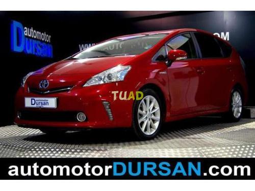 Toyota prius prius+ 1.8 advance '14