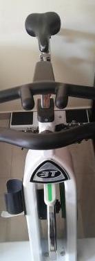 Bicicleta spinning bodytone monster