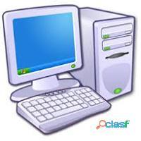 Tecnico en reparacion de ordenadores
