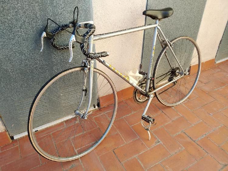 Bicicleta carrera peugeot tubo 103