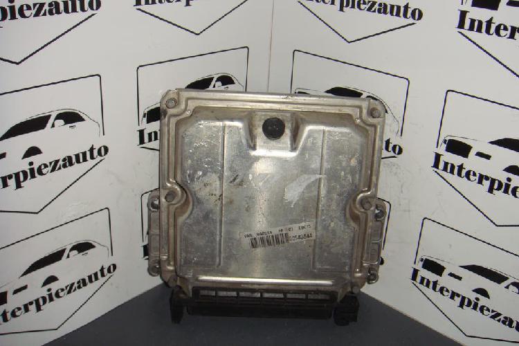 Centralita ecu motor peugeot citroen 9641607280