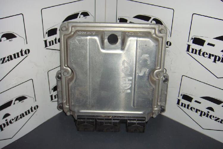 Centralita ecu motor peugeot citroen 9644721080