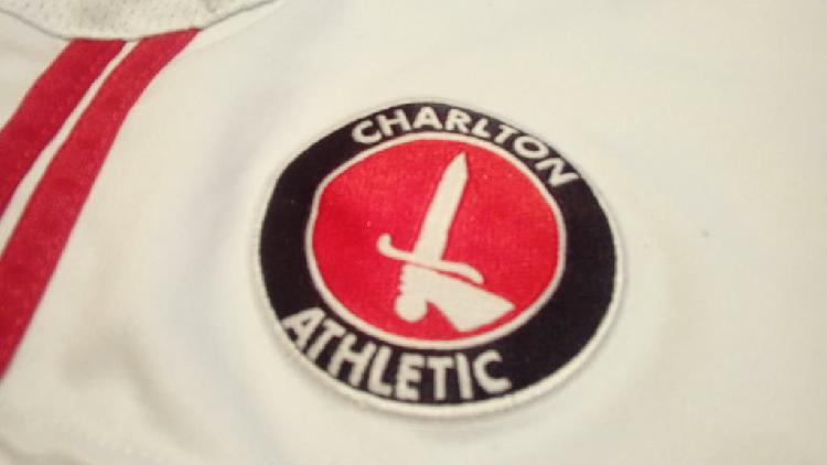 Charlton athletic talla m producto oficial