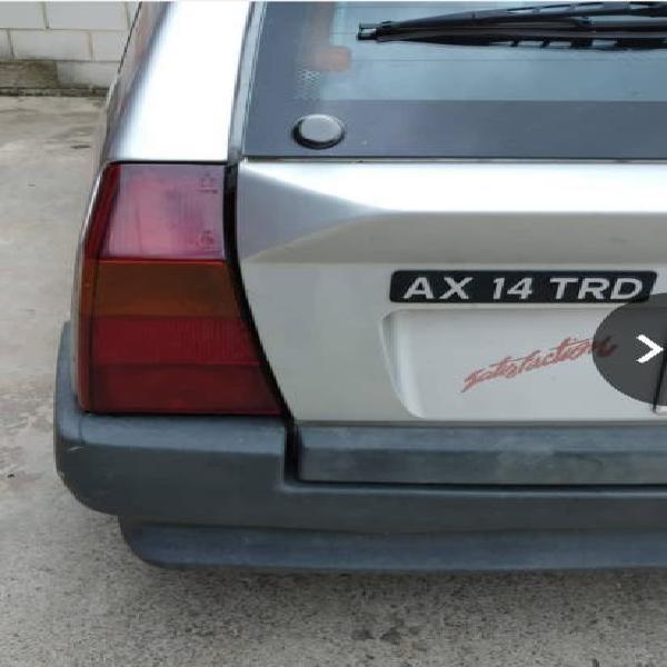 Citroen ax 1990