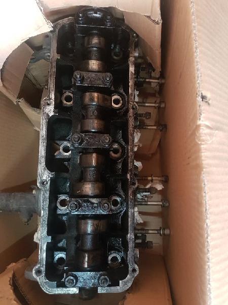 Culata vw t3 motor 1.6d. cs