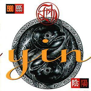 Fish yin/yang 1980-1995 2cds marillion progresivo