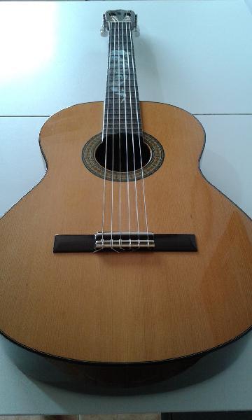 Guitarra clásica española alhambra modelo 3c
