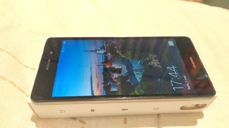 Huawei p8 lite (libre)