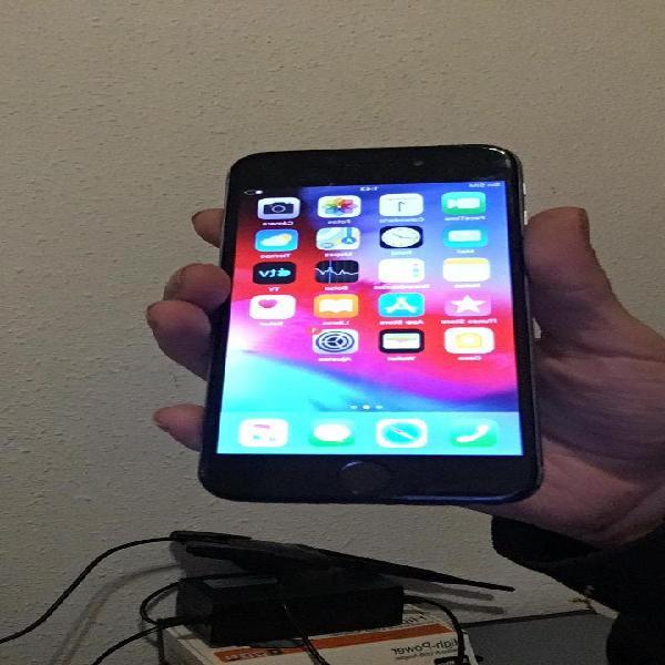 Iphone 6 , 64gb. en perfecto estado.