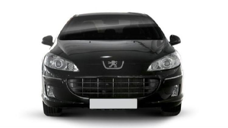 Peugeot 407 2.0hdi premium aut.