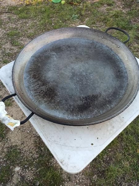 Paella 65cm