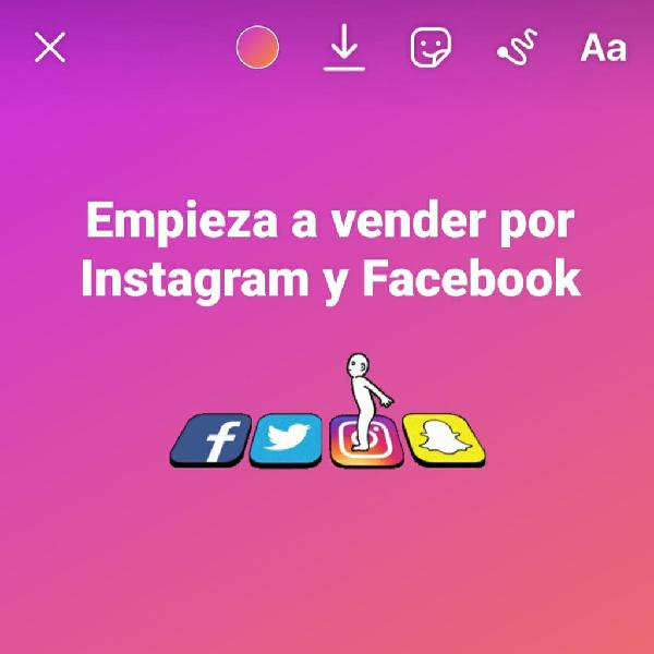 Redes sociales / community manager