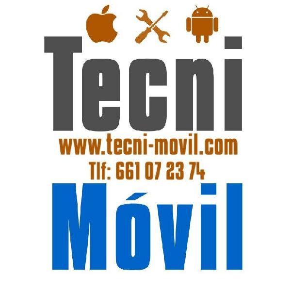 Servicio técnico iphone y android, en el oriente.