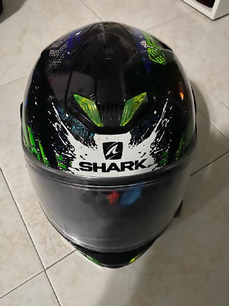 Shark skwal 2 replica switch rider 2 talla m