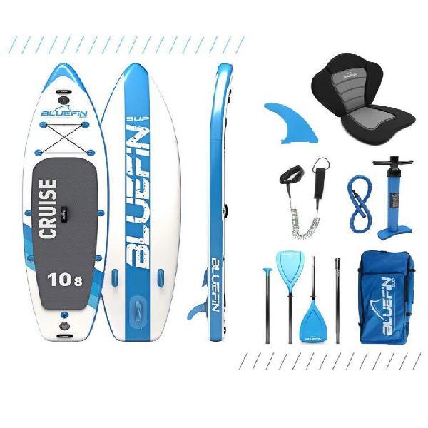 Tabla paddle surf / kayak nueva