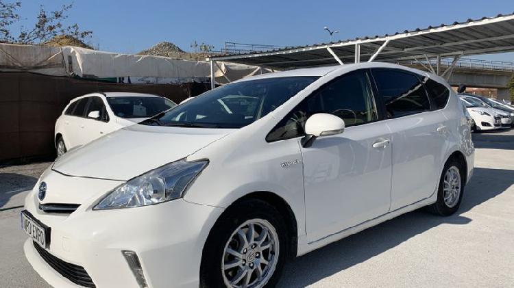 Toyota prius prius+ 1.8 hsd eco