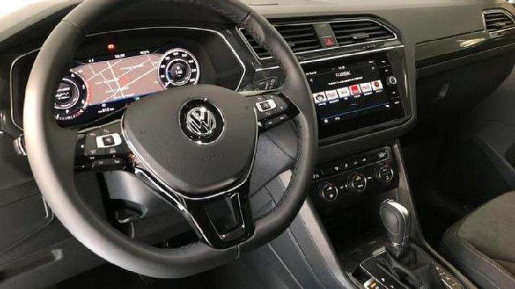 Volkswagen tiguan 1.5 tsi sport dsg 110kw *r-line gps techo