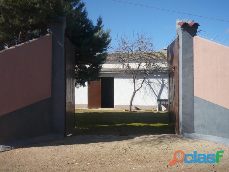 FINCA CON CASA EN MALAGA PROVINCIA 14