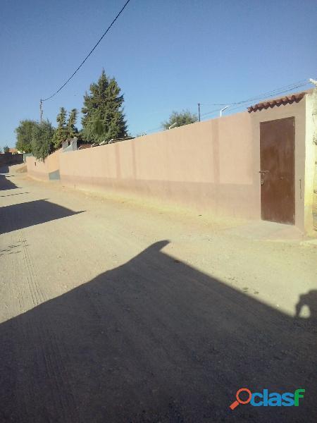 FINCA CON CASA EN MALAGA PROVINCIA 12
