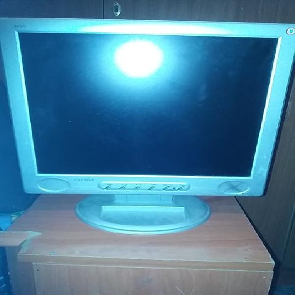Monitor pantalla pc