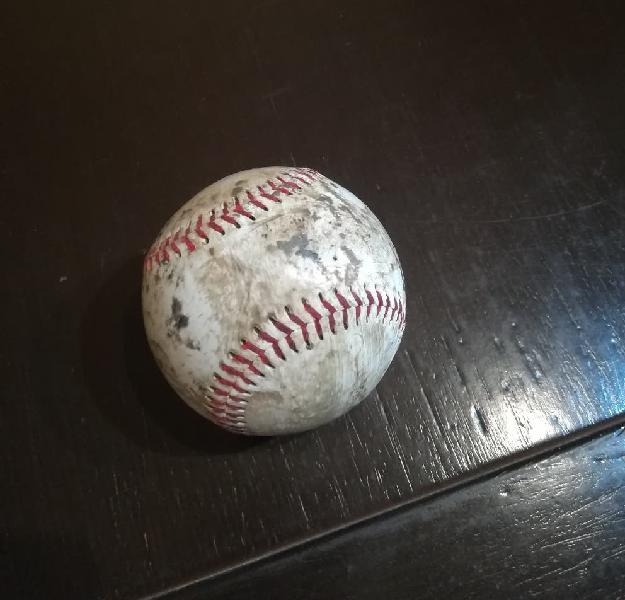 Pelota béisbol eeuu