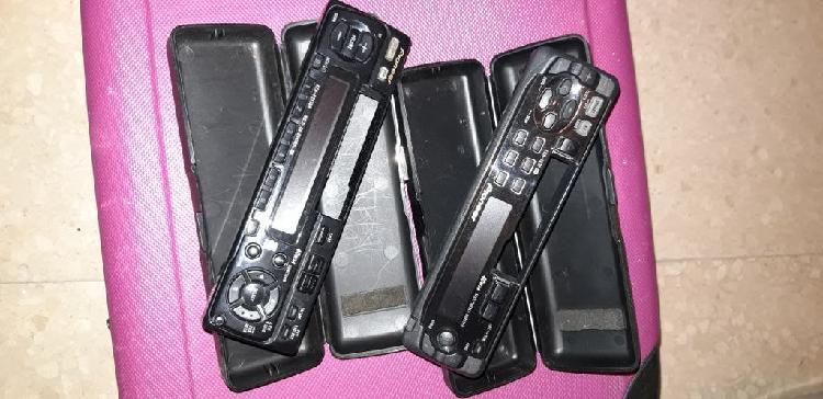 Radio cassette pionner