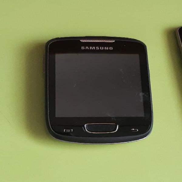 Samsung galaxy mini (perfecto estado)