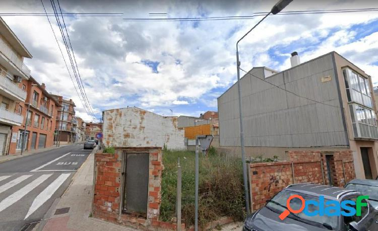 Terreny urbà a vilanova del cami - barri de la pau